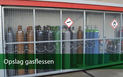 Gasflessen PGS 15 kennisbank