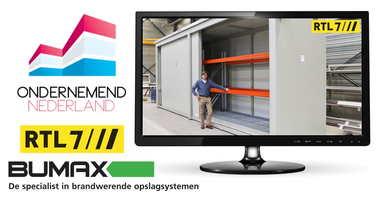 Bumax film RTL7
