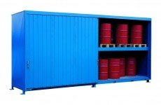 Palletcontainers