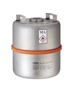 Veiligheids verzamelvat 10 liter
