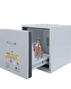 90-minuten-brandwerende-onderbouwkast-bumax-AUS-90-600-met-schuiflade