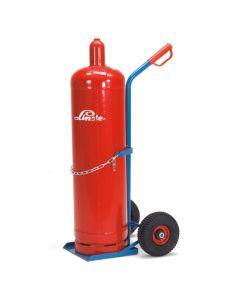 Gasflessenwagen voor 11 kg propaanfles