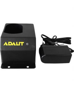 Oplader 220/240V voor een Adalit L-3000 of L3000 Power of IL-300 handlamp