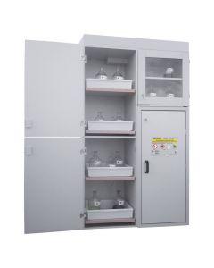Combilab 30 - 1200 KL4 Grijs
