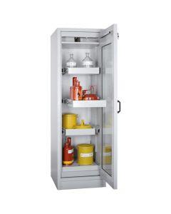 SIS 30-600 VS grijze deur