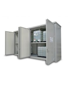 brandwerende container - BMC-PL 60.17 IBC