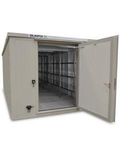 brandwerende container BMC-W 5