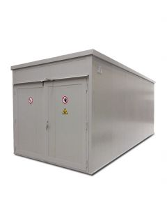 brandwerende container BMC-XL 7