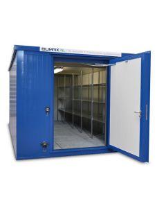 Bumax brandwerende moduul container BMC 5