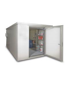 brandwerende moduul container - BMC 6