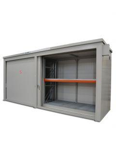 brandwerende pallet container BMC-PL 65.20