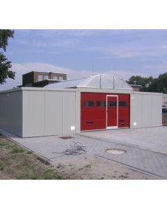 KGA depot