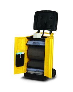 Mobiele Spill Kit universeel LARGE