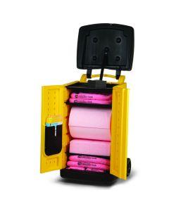 Mobiele Spill Kit haz-mat LARGE