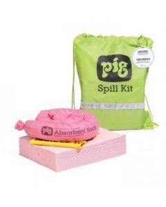 Spil Bag Haz-Mat KITE351