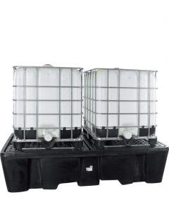 Kunststof lekbak PE-KT-2
