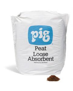 Strooimiddel organisch PIG® PEAT - 5 kg / zak