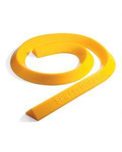 Spillblocker voor gladde oppervlakken