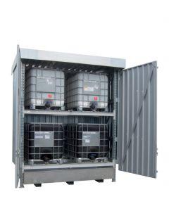 Bouwpakket PGS 15 container QGC 2/30