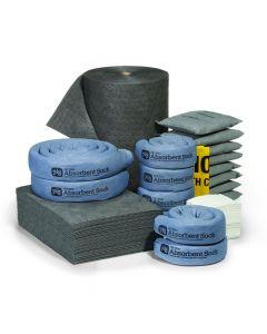 Navulling Mobiele Spill Kit universeel LARGE
