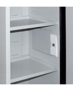 Polyethyleen interieur voor SiS 90 / 600