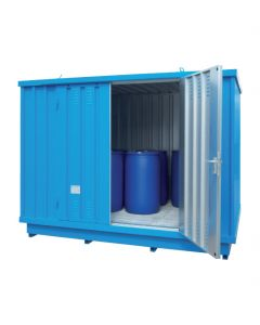 Chemicaliën container Bumax -SLH 3 x 2