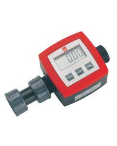 Flowmeter TR90 PP doorstroommeter voor B2 vario