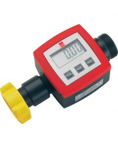 Flowmeter TR90 PP doorstroommeter voor pompwerk
