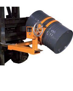 Vatenkantelaar Bumax met handwiel FKT-ST 40 HR