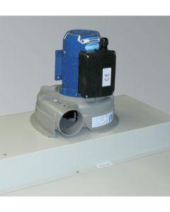 Ventilator voor veiligheidskast model 1 van Bumax.nl