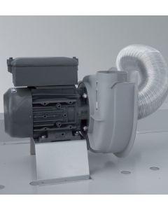 Ventilator model 5 met voet