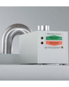Bumax ventilator met stekker